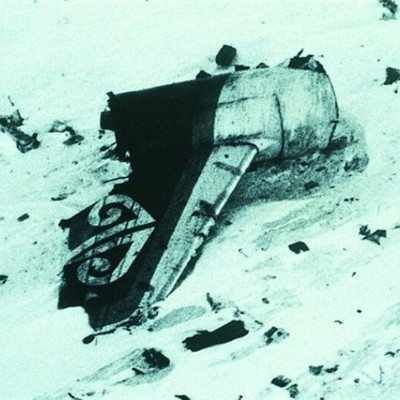 The Mount Erebus Disaster timeline