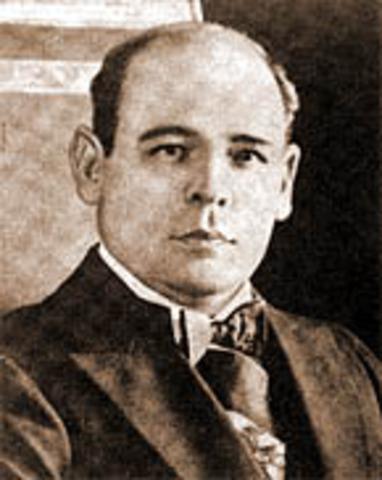 ABELARDO L. RODRÍGUEZ (1890-1978)