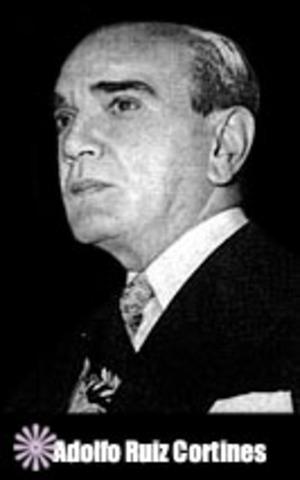 ADOLFO RUÍZ CORTINEZ (1897-1955)