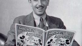 Walt Disney' Life timeline