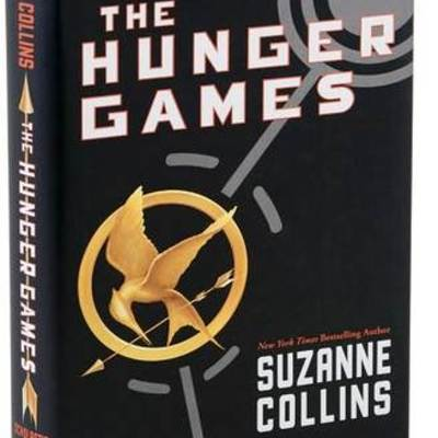 The Hunger Games- Who Helped Katniss By: Laura Dellis timeline