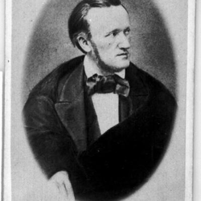Richard Wagner timeline