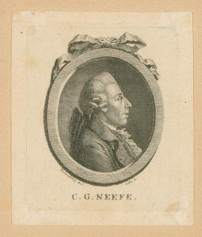 Christian Neefe