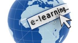 E-Learning timeline