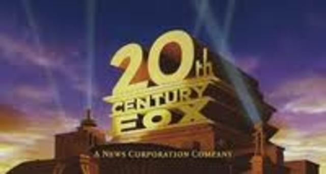 20h Century Fox