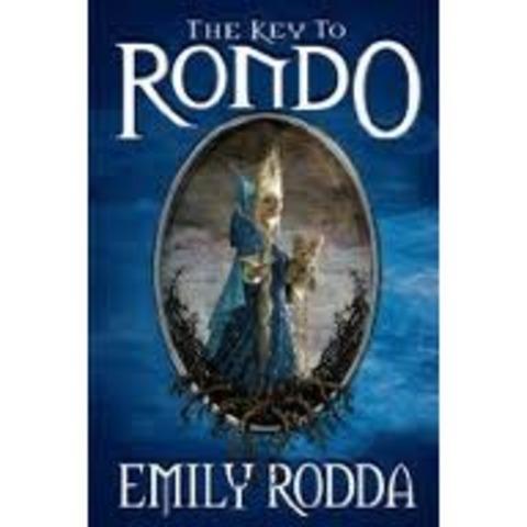 emily rodda the key to rondo