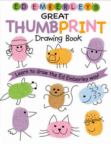 Ed Emberlys thumbprints