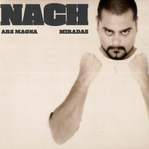 He launched his album called ``Ars Magna-Miradas´´