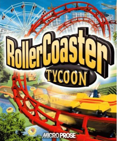 Roller Coaster Tycoon is Released