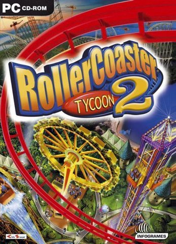 Roller Coaster Tycoon 2 is Released