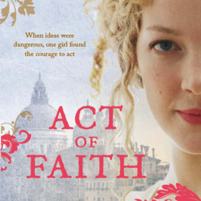 Act of Faith: history and fiction timeline