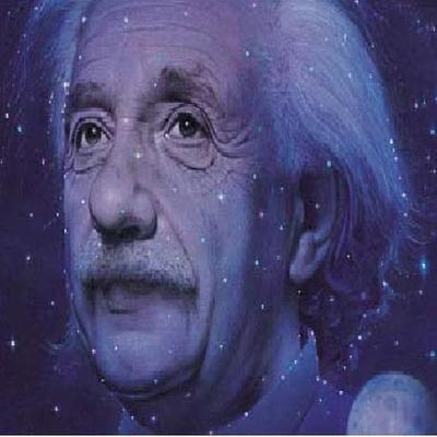 Biografia de Albert Einstein. timeline