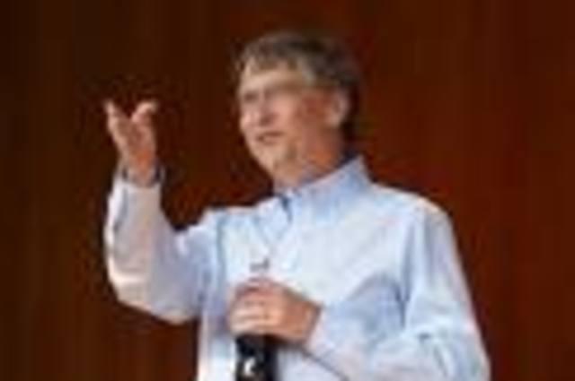 Bill Gates calls MITS for a micro soft architech job