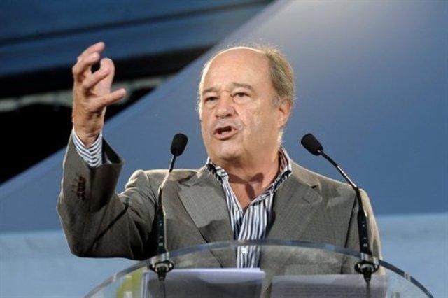 Jean-Michel Baylet candidat