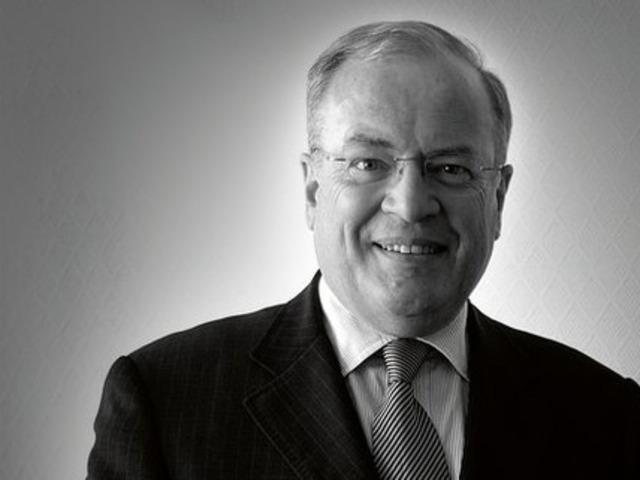 Christian Pierret candidat