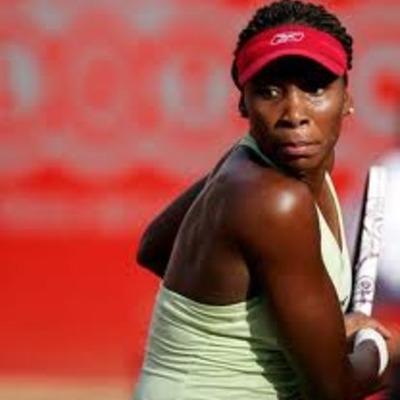 Venus Williams timeline