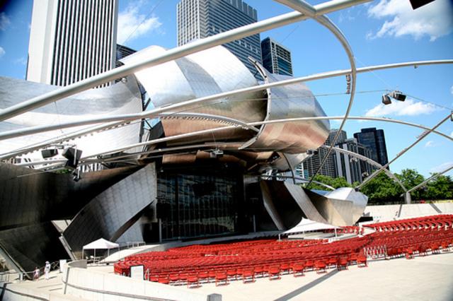 Ryan Opera Center
