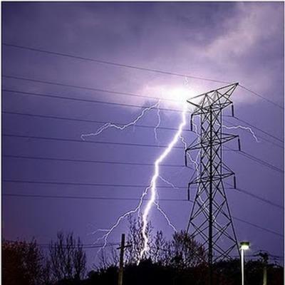 electricidad y electronica timeline