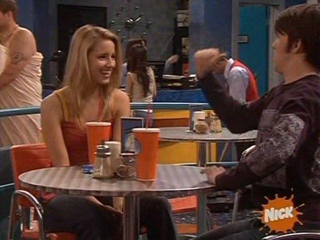 TV Show: Drake & Josh