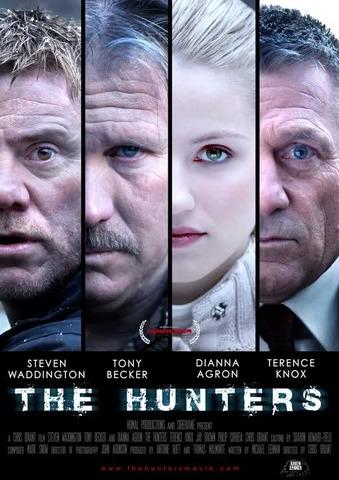 Movie: The Hunters