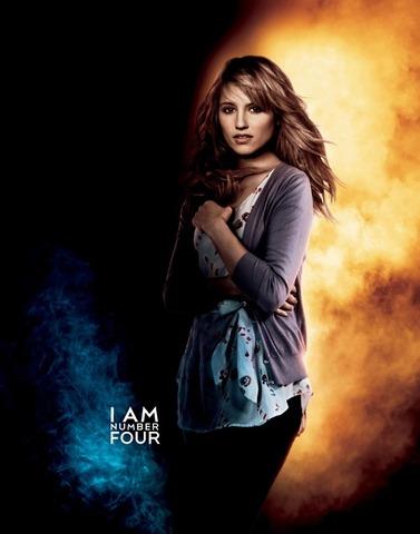 Movie: I Am Number Four