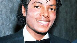 Life of Michael Jackson timeline
