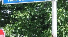 CERN Street Names timeline