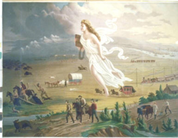Indian Removal Act American Expansion Tim...