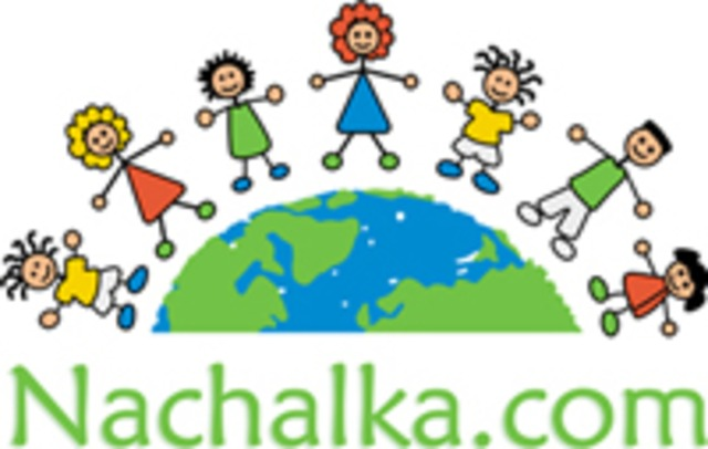Публикация анонса проекта на сайте Nachalka.com