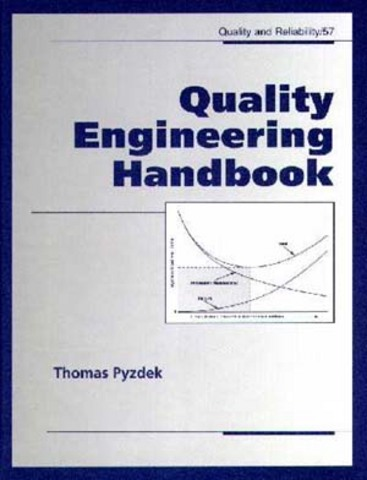 Aparece la revista Quality Engineering.