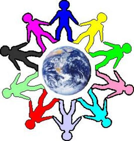 World Wide Web Established