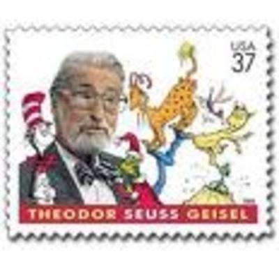 Dr. Seuss  timeline