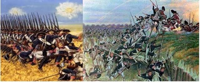 Batalla de Yorktown