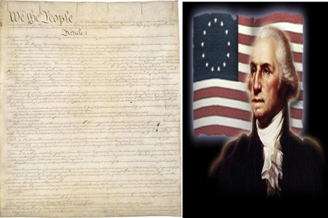 Primera Constitución Política