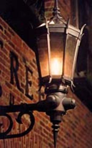 Maryland Street Lights