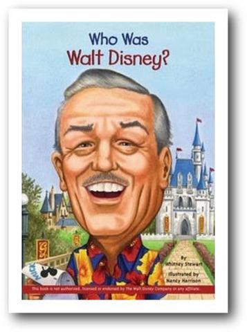 Disney eat like walt book