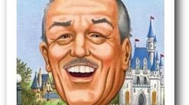Who Was Walt Disney? timeline