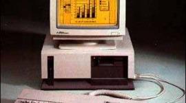 HISTORIA DE LOS COMPUTADORES timeline