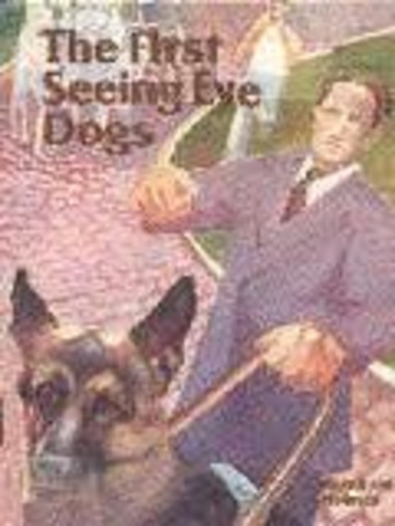 Seeing Eye Dogs