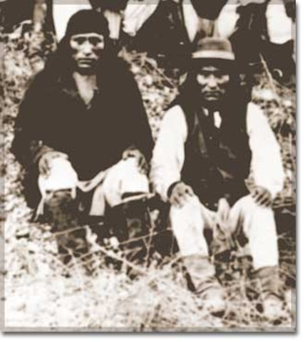 the dawes severalty act of 1887 The dawes severalty act was an act to provide for the allotment of lands in severalty to indians on the various reservations, and to extend the protection of the laws of the united states and the territories over the indians, and for other purposes.