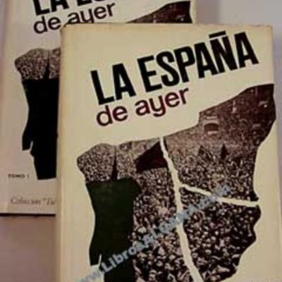 ESPAÑA ENTRE 1902 Y 1939 timeline