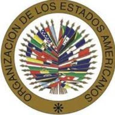 Misiones de Paz de la OEA.  timeline