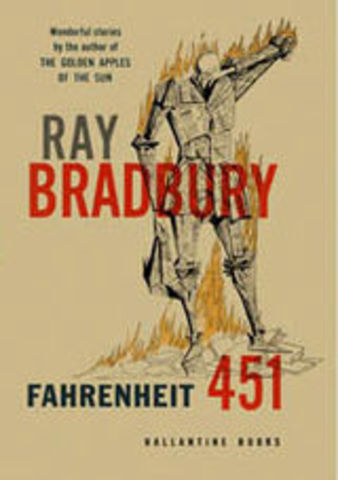 Fahrenheit 451 is released