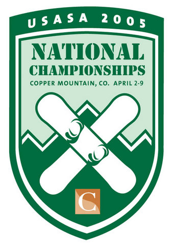 Nationals at Copper Mountain, Colorado