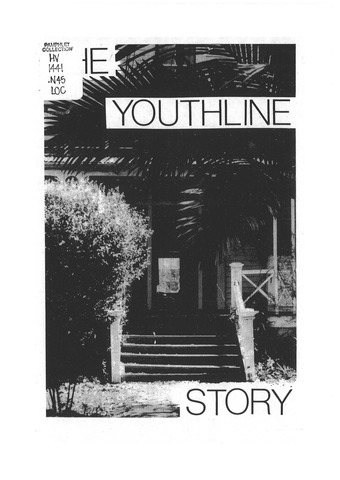 The Youthline Story