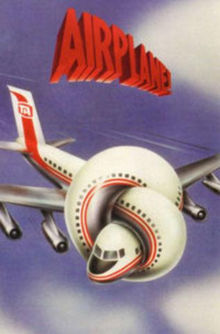 Building in Flight