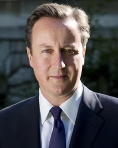 United Kingdom Political Leader