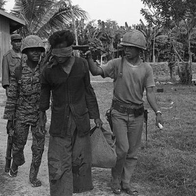 Democratic Kampuchea timeline
