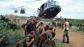 Vietnam War 1945-1975 timeline