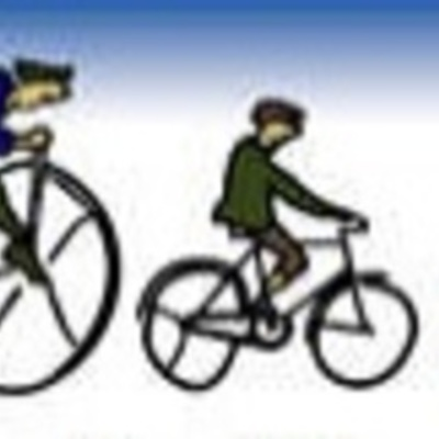 The History of Bicycles timeline